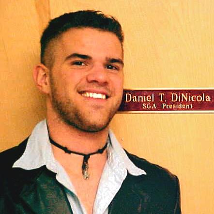 Daniel SGA President
